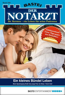 Der Notarzt - Folge 300, Karin Graf