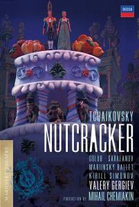 Der Nussknacker, Peter I. Tschaikowski