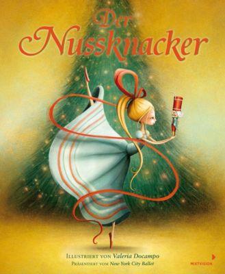 Der Nussknacker, New York City Ballet