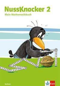 Der Nussknacker, Ausgabe Sachsen und Thüringen (2014): 2. Schuljahr, Schülerbuch für Sachsen