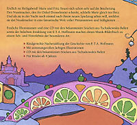 Der Nussknacker, mit Audio-CD - Produktdetailbild 1