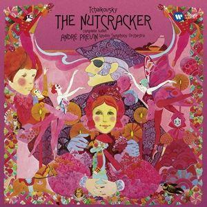 Der Nussknacker (Vinyl), andre Previn, Lso