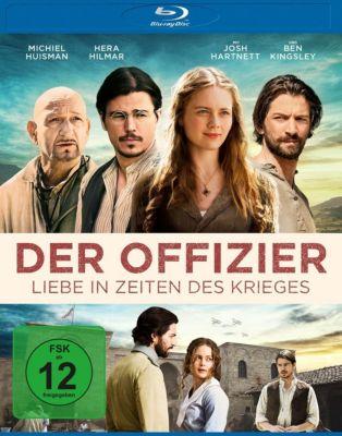 Der Offizier - Liebe In Zeiten Des Krieges Bd, Diverse Interpreten