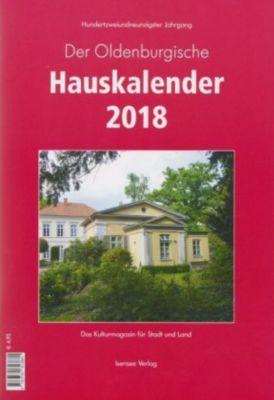Der Oldenburgische Hauskalender 2018