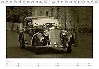 Der Oldtimer - geliebt und vergessen (Tischkalender 2019 DIN A5 quer) - Produktdetailbild 5