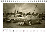 Der Oldtimer - geliebt und vergessen (Tischkalender 2019 DIN A5 quer) - Produktdetailbild 9