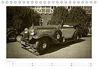 Der Oldtimer - geliebt und vergessen (Tischkalender 2019 DIN A5 quer) - Produktdetailbild 3