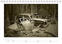 Der Oldtimer - geliebt und vergessen (Tischkalender 2019 DIN A5 quer) - Produktdetailbild 10
