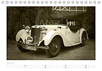 Der Oldtimer - geliebt und vergessen (Tischkalender 2019 DIN A5 quer) - Produktdetailbild 7