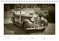 Der Oldtimer - geliebt und vergessen (Tischkalender 2019 DIN A5 quer) - Produktdetailbild 11