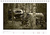 Der Oldtimer - geliebt und vergessen (Tischkalender 2019 DIN A5 quer) - Produktdetailbild 12
