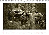 Der Oldtimer - geliebt und vergessen (Wandkalender 2019 DIN A4 quer) - Produktdetailbild 12
