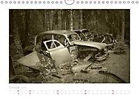 Der Oldtimer - geliebt und vergessen (Wandkalender 2019 DIN A4 quer) - Produktdetailbild 10