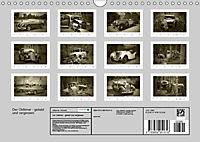 Der Oldtimer - geliebt und vergessen (Wandkalender 2019 DIN A4 quer) - Produktdetailbild 13