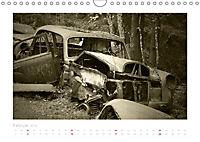 Der Oldtimer - geliebt und vergessen (Wandkalender 2019 DIN A4 quer) - Produktdetailbild 2