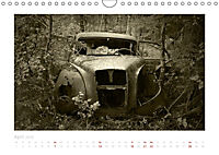 Der Oldtimer - geliebt und vergessen (Wandkalender 2019 DIN A4 quer) - Produktdetailbild 4