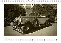 Der Oldtimer - geliebt und vergessen (Wandkalender 2019 DIN A4 quer) - Produktdetailbild 3