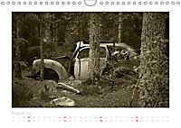 Der Oldtimer - geliebt und vergessen (Wandkalender 2019 DIN A4 quer) - Produktdetailbild 8