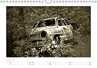 Der Oldtimer - geliebt und vergessen (Wandkalender 2019 DIN A4 quer) - Produktdetailbild 6