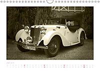 Der Oldtimer - geliebt und vergessen (Wandkalender 2019 DIN A4 quer) - Produktdetailbild 7