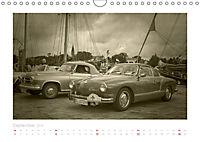 Der Oldtimer - geliebt und vergessen (Wandkalender 2019 DIN A4 quer) - Produktdetailbild 9