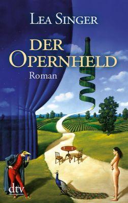 Der Opernheld - Lea Singer |