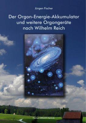Der Orgon-Energie-Akkumulator, Jürgen Fischer