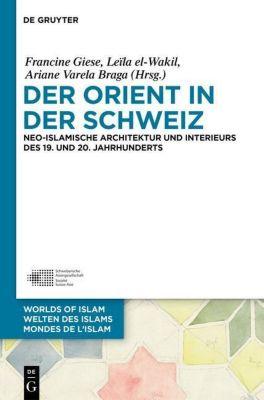 Der Orient in der Schweiz / L'Orient en Suisse -  pdf epub