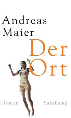 Der Ort, Andreas Maier