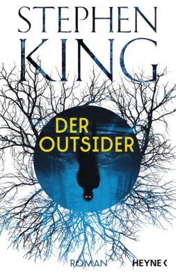 Der Outsider, Stephen King