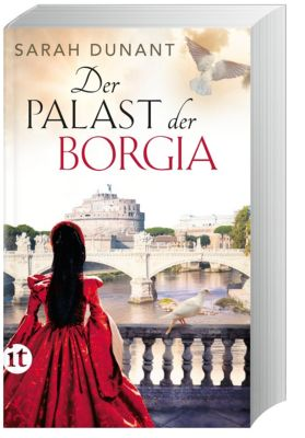 Der Palast der Borgia, Sarah Dunant