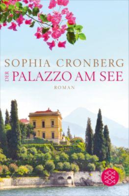 Der Palazzo am See, Sophia Cronberg
