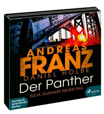 Der Panther, 2 MP3-CD