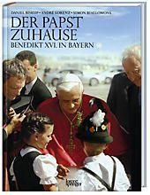 Der Papst zuhause, Daniel Biskup, Andre Lorenz, Simon Biallowons