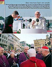 Der Papst zuhause - Produktdetailbild 5