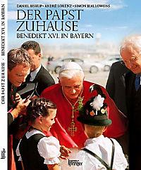 Der Papst zuhause - Produktdetailbild 1