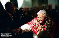 Der Papst zuhause - Produktdetailbild 4
