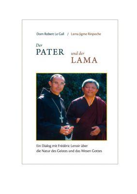 Der Pater und der Lama, Robert Le Gall, Lama Jigme Rinpoche