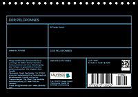 DER PELOPONNES (Tischkalender 2019 DIN A5 quer) - Produktdetailbild 6