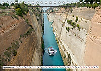DER PELOPONNES (Tischkalender 2019 DIN A5 quer) - Produktdetailbild 12