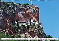 DER PELOPONNES (Wandkalender 2019 DIN A2 quer) - Produktdetailbild 6