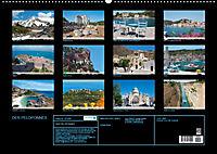 DER PELOPONNES (Wandkalender 2019 DIN A2 quer) - Produktdetailbild 13