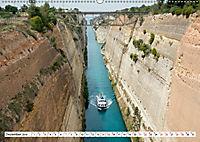 DER PELOPONNES (Wandkalender 2019 DIN A2 quer) - Produktdetailbild 12