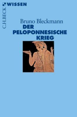 Der Peloponnesische Krieg, Bruno Bleckmann