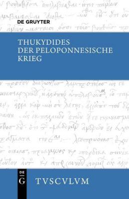Der Peloponnesische Krieg, Thukydides