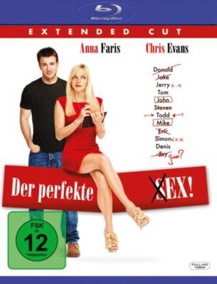 Der perfekte Ex, Karyn Bosnak