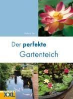 Der perfekte Gartenteich - Richard Bird |