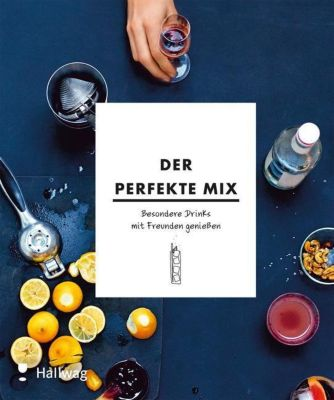 Der perfekte Mix - Ryan Chetiyawardana  