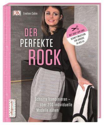 Der perfekte Rock, Evelien Cabie
