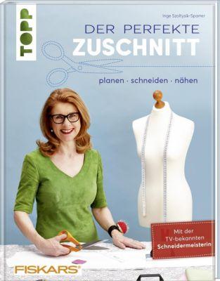 Der perfekte Zuschnitt, Inge Szoltysik-Sparrer